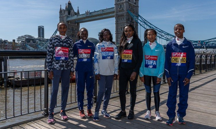 Elite-women-Bob-Martin-for-Virgin-Money-London-Marathon-2018