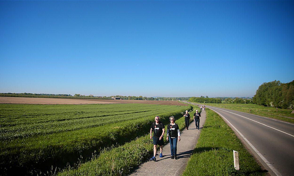 Inaugural Great Peace Run & Walk welcomes 4000 participants