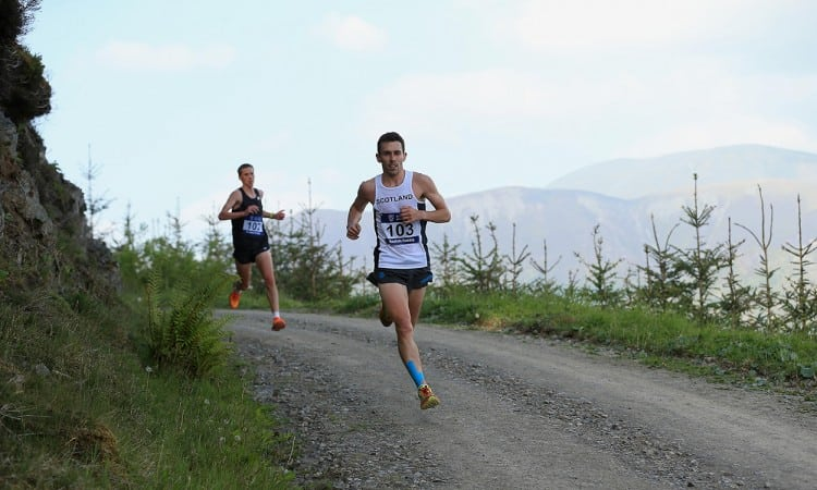 Four full GB teams named for European Mountain Running Championships