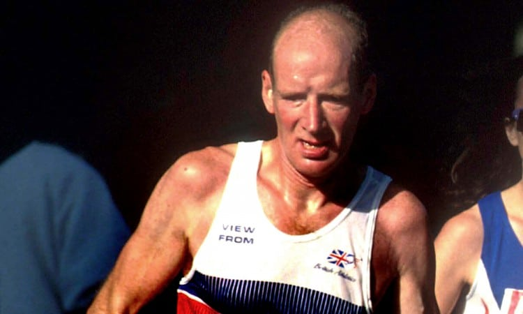 Ultra running great Don Ritchie dies