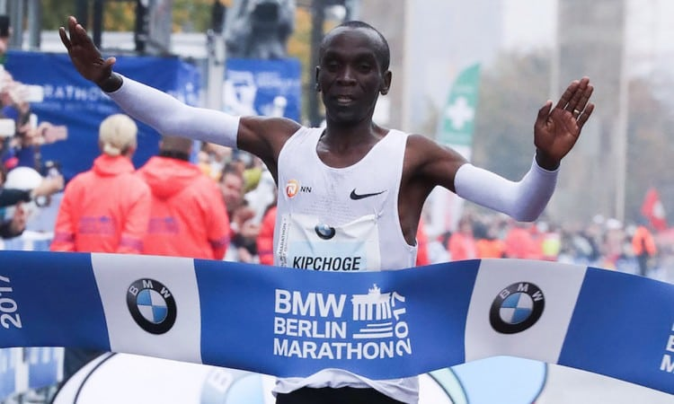 Eliud Kipchoge and Wilson Kipsang to return to Berlin Marathon