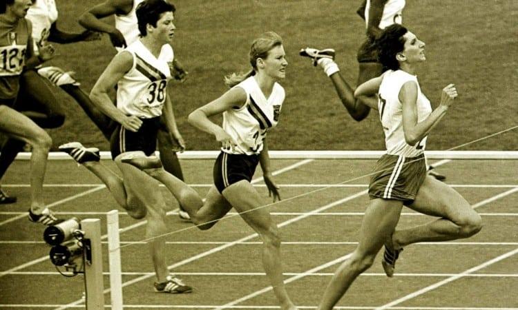 Sprints legend Irena Szewinska dies
