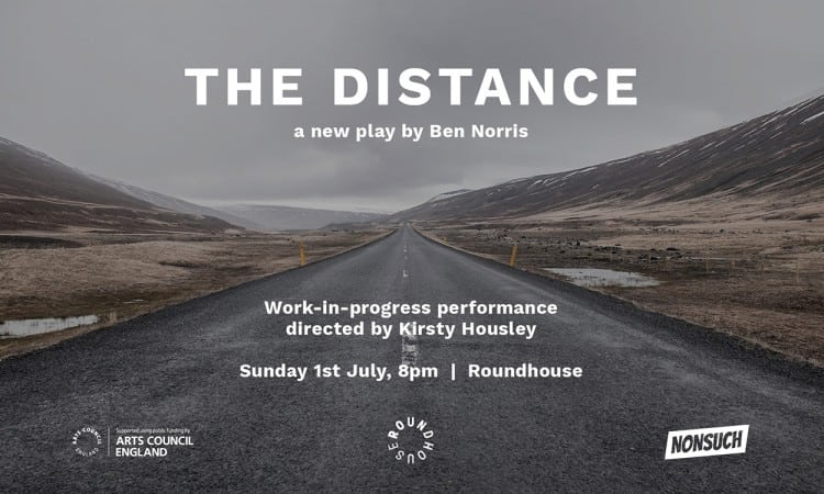 Running theatre piece 'The Distance' seeks stories of injury and recovery