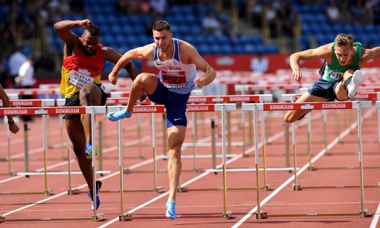 Andy Pozzi British Championships 2018 by Mark Shearman