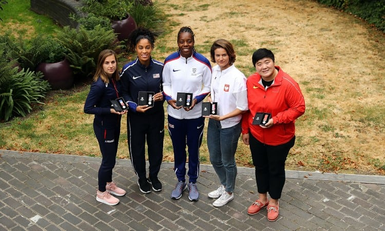 Athletics-World-Cup-captains