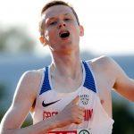Max Burgin confirmed on GB European U20 Championships team