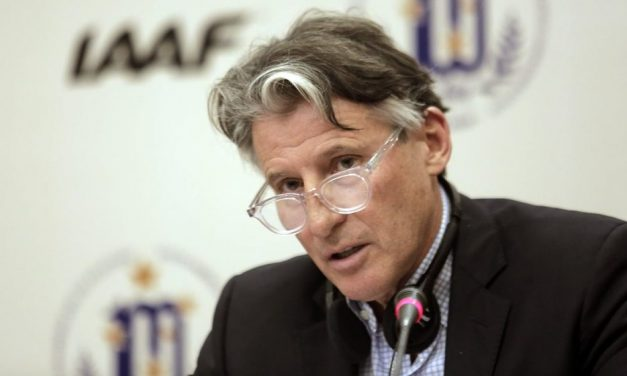 Russian athletics federation remains suspended by IAAF