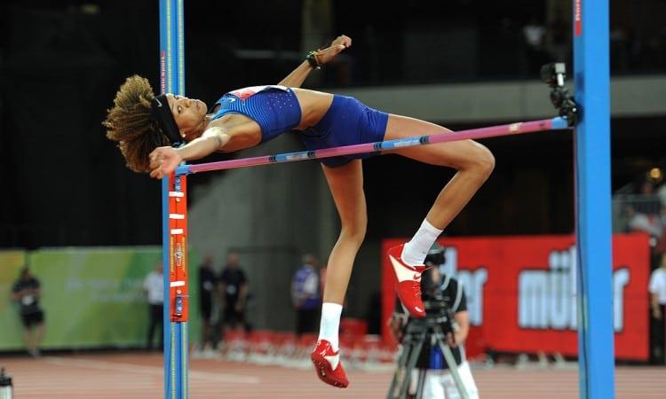 Vashti-Cunningham-Athletics-World-Cup-2018-by-Mark-Shearman
