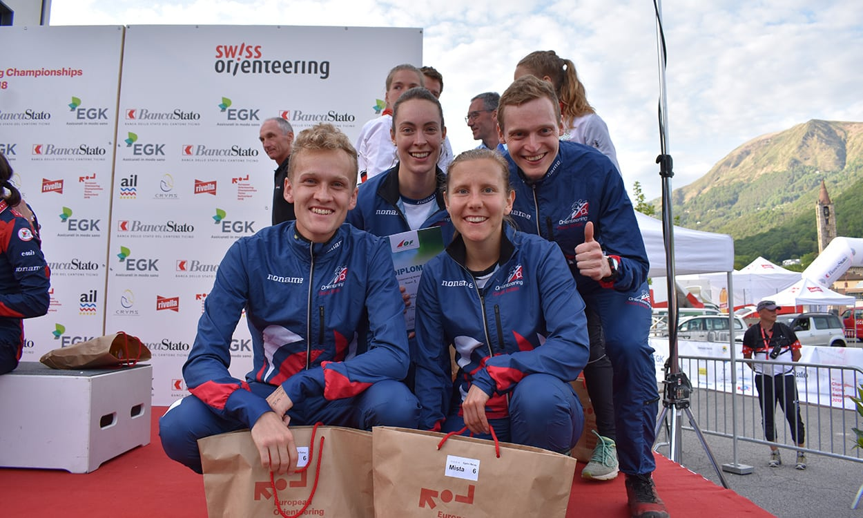 World Orienteering Championships preview – who, what and when?