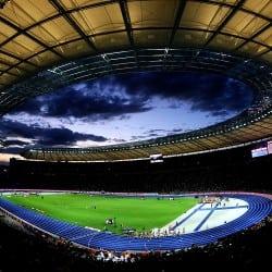 Berlin 2018 European Championships: Caught on camera