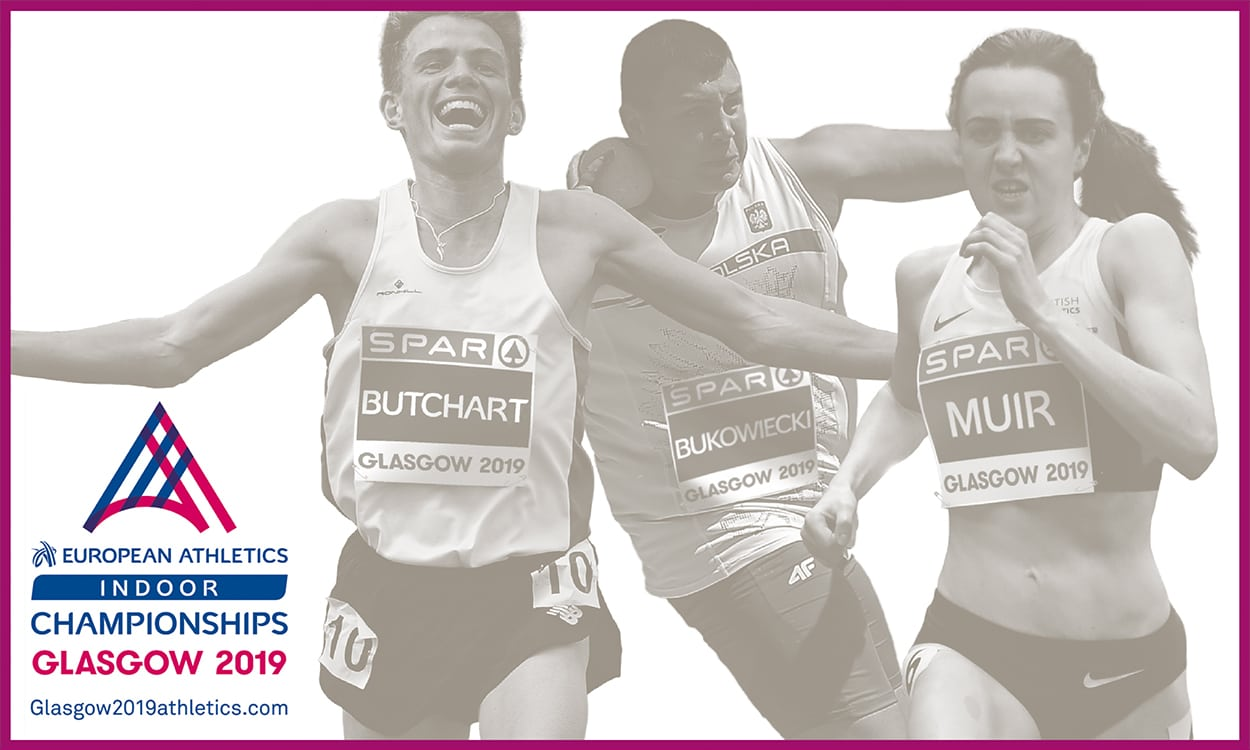 Glasgow 2019: Don't miss the action