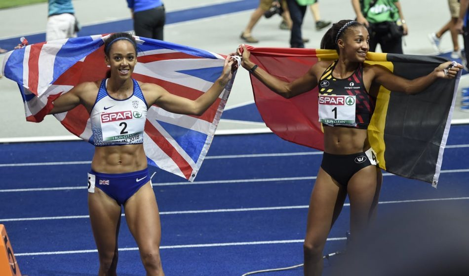 World Championships Doha 2019 predictions – women's events