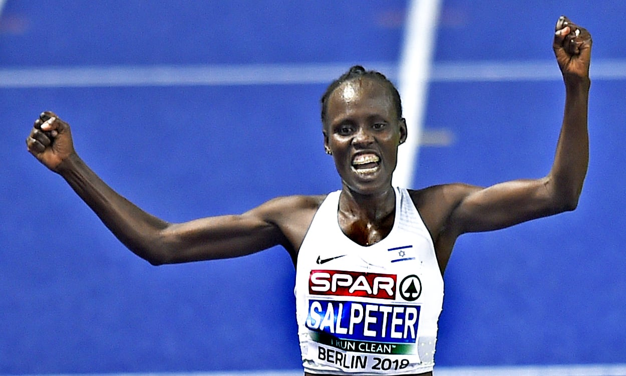 Lonah Chemtai Salpeter runs European marathon lead – weekly round-up