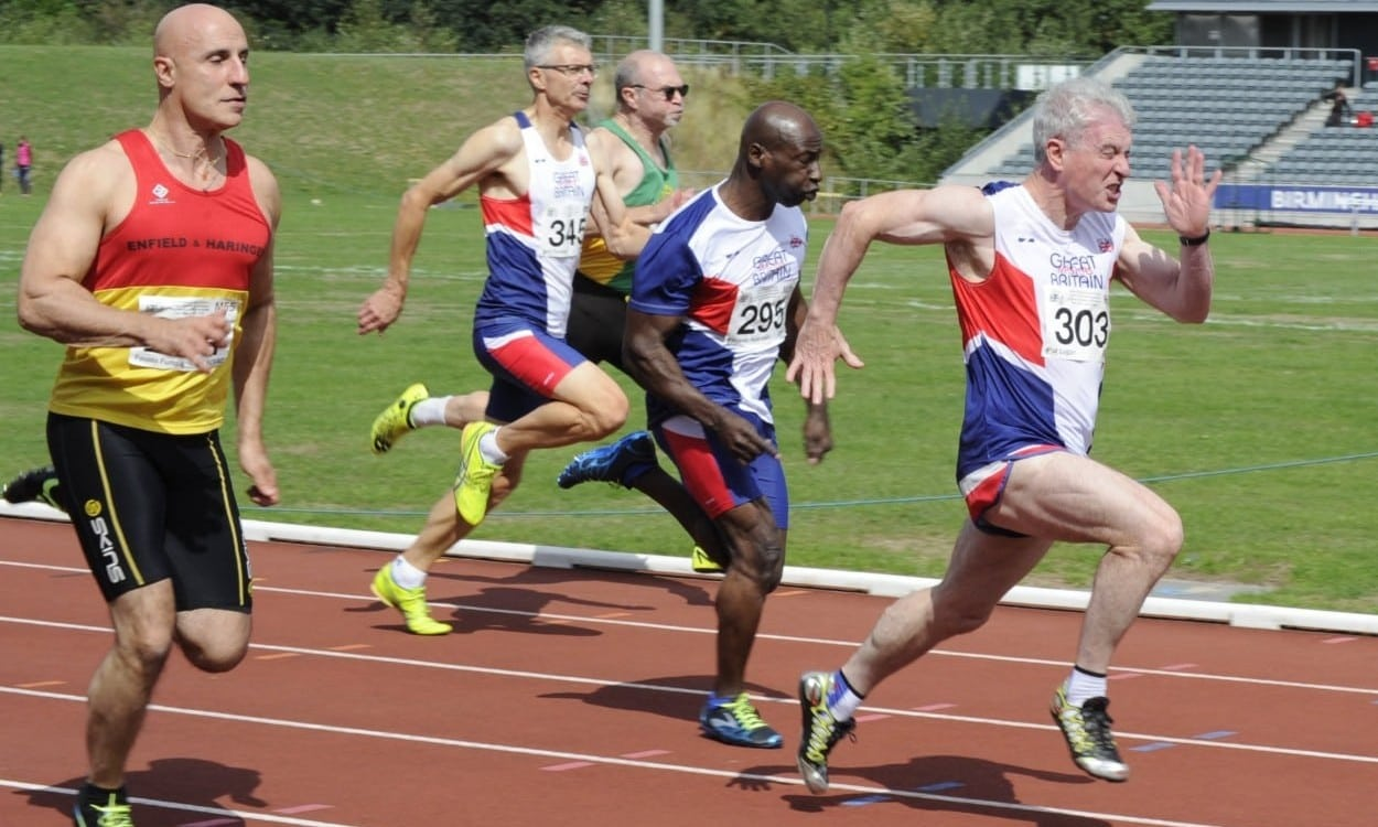British masters show fine form ahead of Worlds