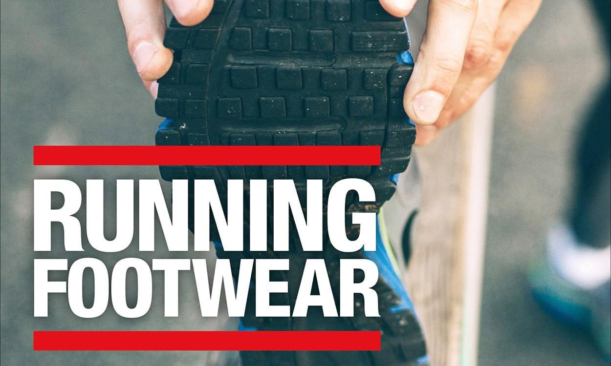 Running footwear guide
