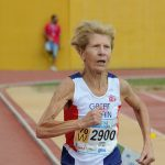 GB tops medal table at World Masters – weekly round-up