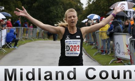 Birchfield Harriers claim Midland Road Relays double