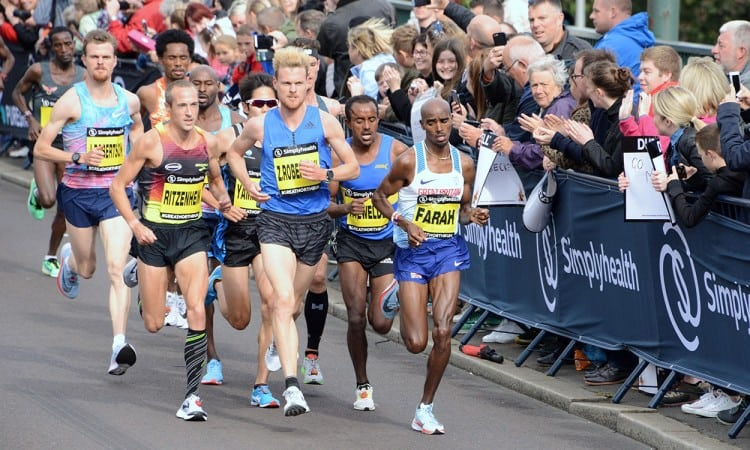 Great North Run elite fields announced