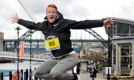 Greg Rutherford looks forward to life after athletics