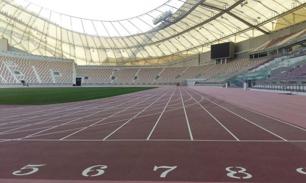 Doha 2019 celebrates one year to go