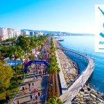 OPAP Limassol Marathon GSO: Sun, sea and PBs