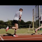 Life as an elite with Team New Balance Manchester