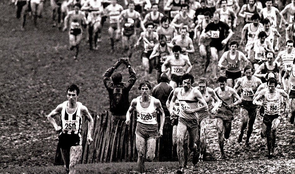 Muddy marvels: vote for your cross-country greats