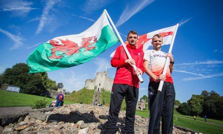 Cardiff gets set for the Commonwealth Half Marathon Championships
