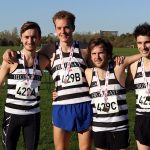 Highgate, Charnwood and Rotherham among area relays winners – weekly round-up