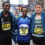 Refugee athlete lands Simplyheath Great Birmingham Run victory
