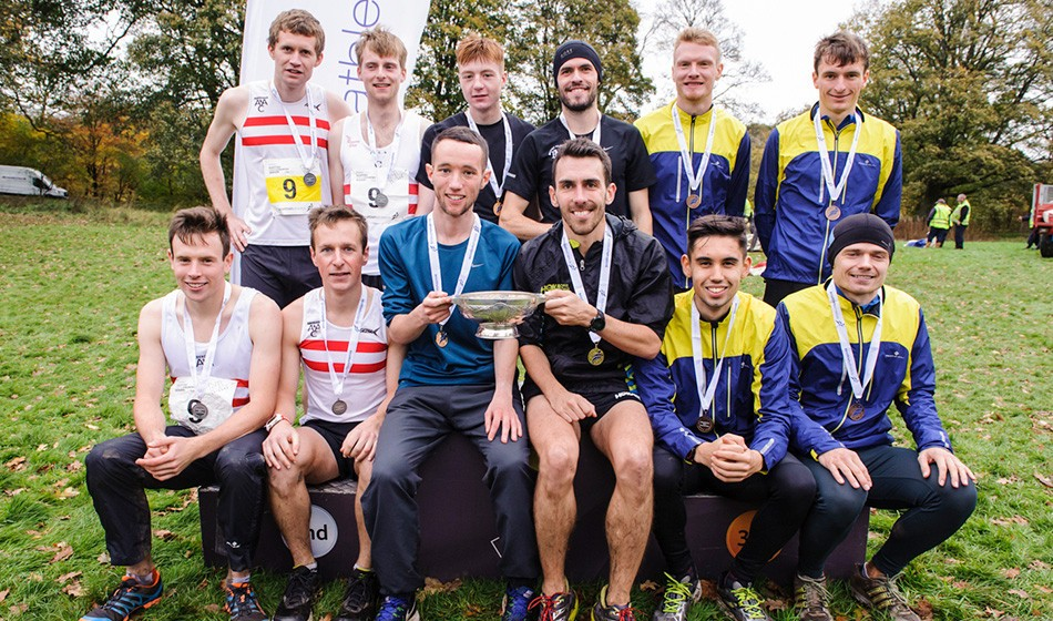 Record number of teams get set for Scottish National XC Relays