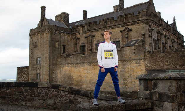 New Great Stirling Castle Run launches
