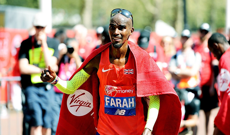 Mo Farah ready for Chicago Marathon test
