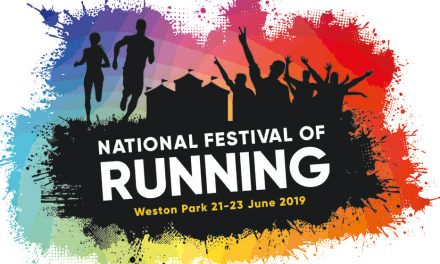 Tickets released for The National Festival of Running 2019