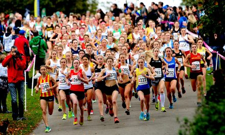 National Road Relays action returns at Sutton Park