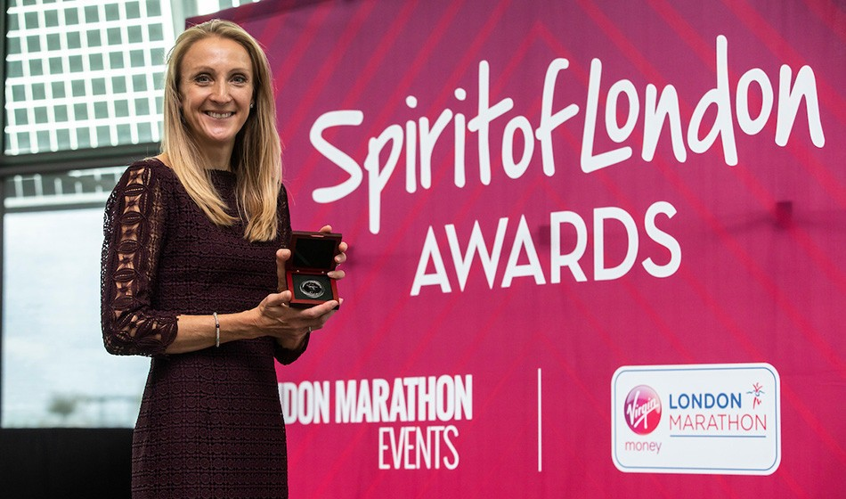 Spirit of London award winners are celebrated