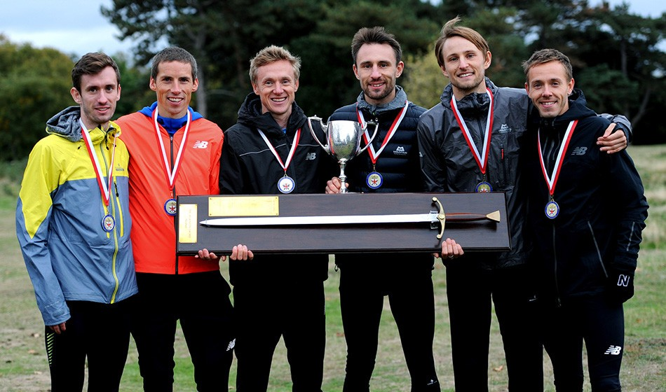 Stockport and Aldershot among winners at National Road Relays