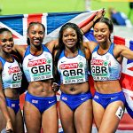 British Athletics announces funding lists for 2018-19