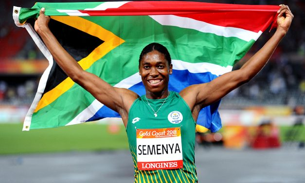 Swiss court rejects IAAF request to reimpose regulations on Caster Semenya