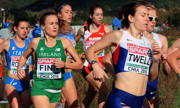 Ireland to host 2020 European Cross Country Championships