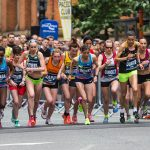 How to get off to a good start in middle and long-distance running