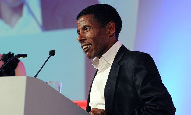 Haile Gebrselassie resigns as Ethiopian Athletics Federation president