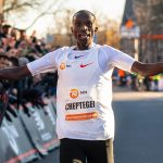 Joshua Cheptegei breaks world 15km best – weekly round-up