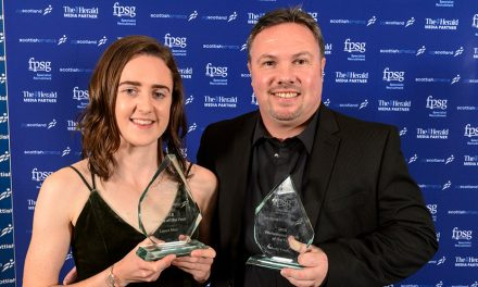 Award-winning Laura Muir ready for the next chapter