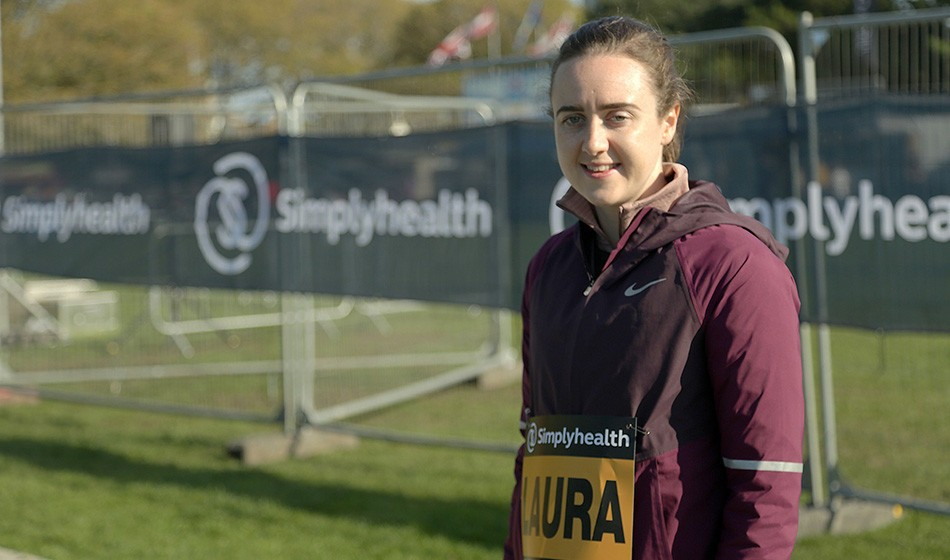 Laura Muir's top winter training tips