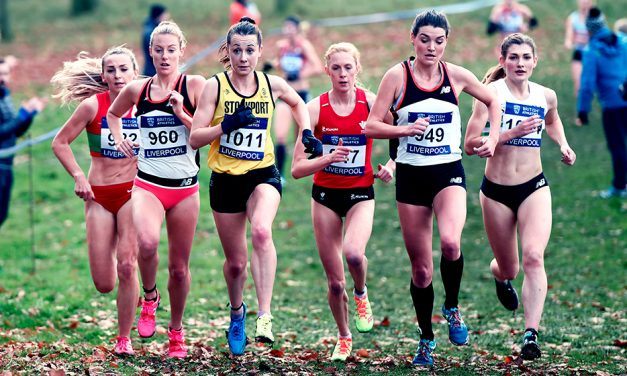 GB names full 40-strong Euro Cross team for Tilburg