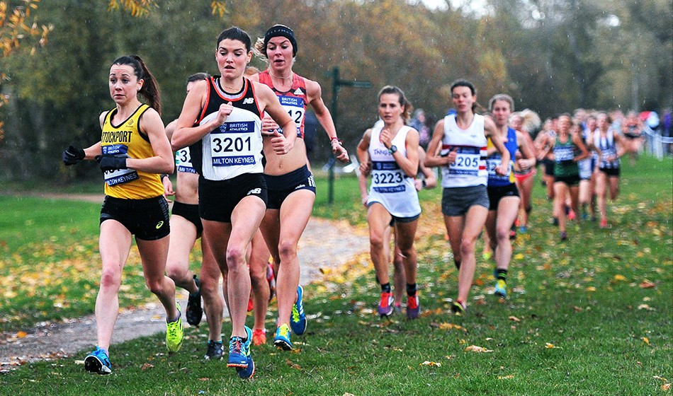 Athletes ready to race for Euro Cross places in Liverpool