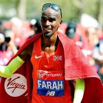 Mo Farah to run 2019 London Marathon