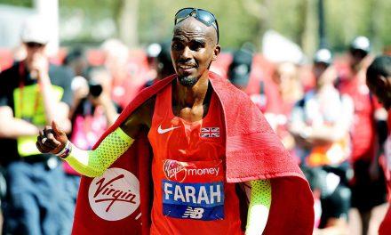 Mo Farah to run 2019 London Marathon