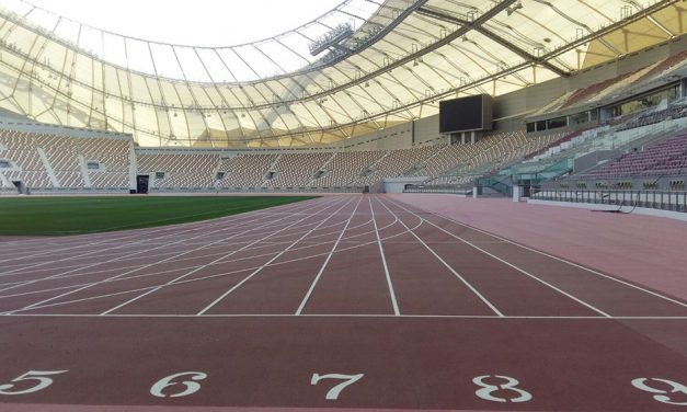 IAAF announces qualifying standards for Doha 2019 World Championships